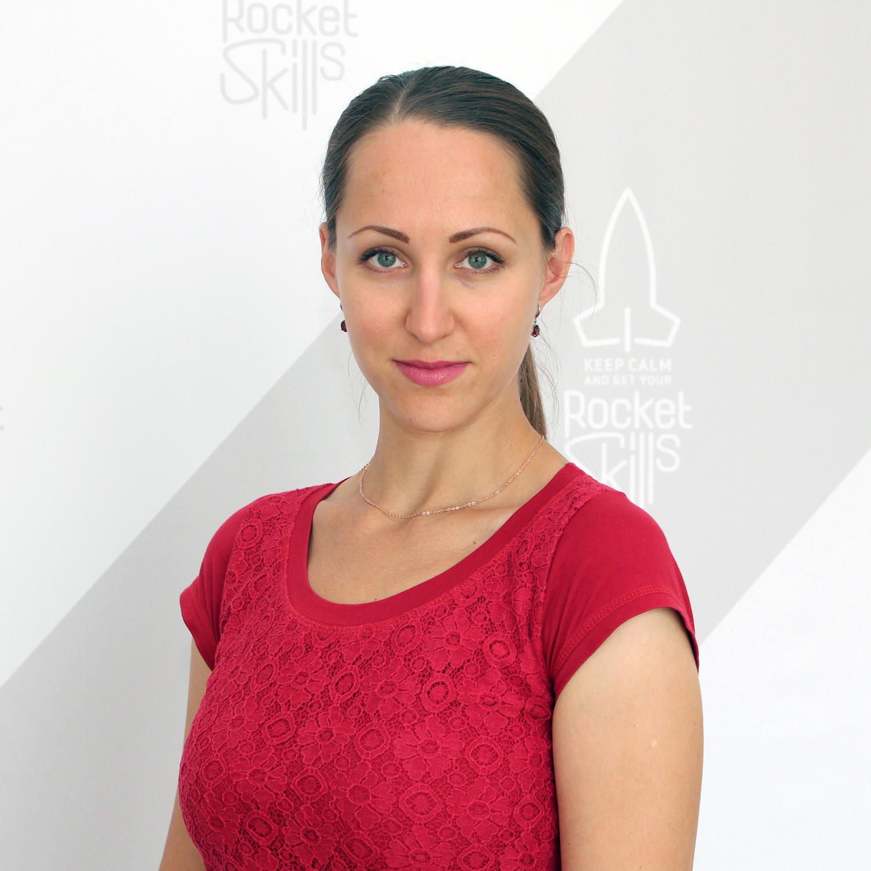 Любимова Ю.А. Компютер з нуля Полтава, IT курси для дітей, курси бухгалтерів